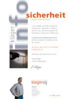 klaegerinfo-sicherheit